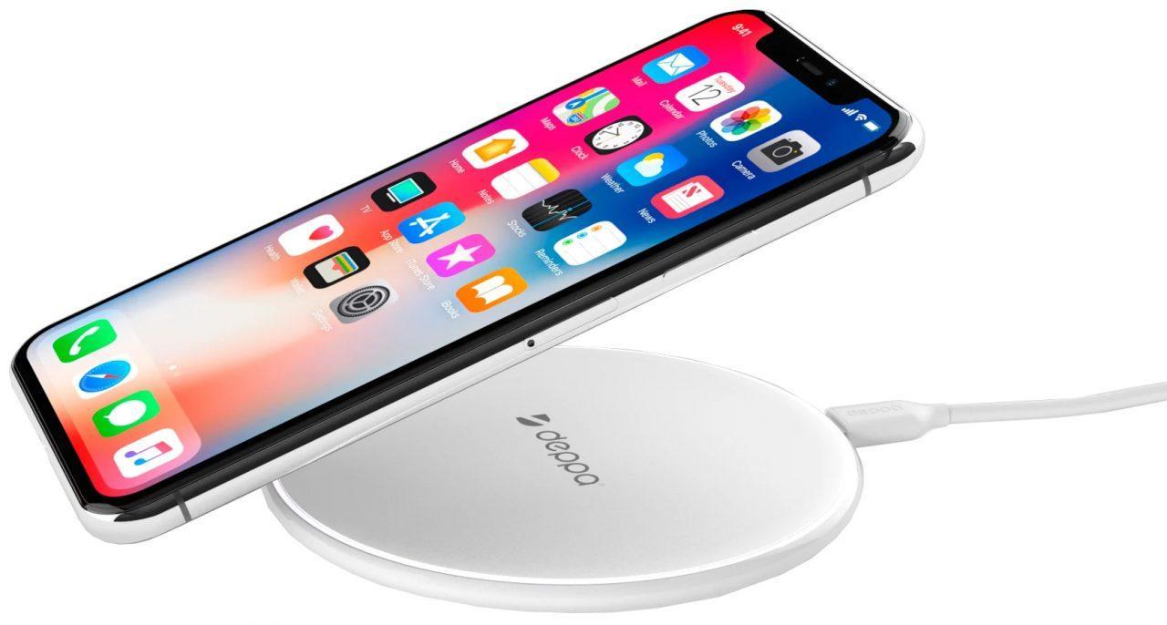 Рейтинг беспроводных зарядок для iPhone