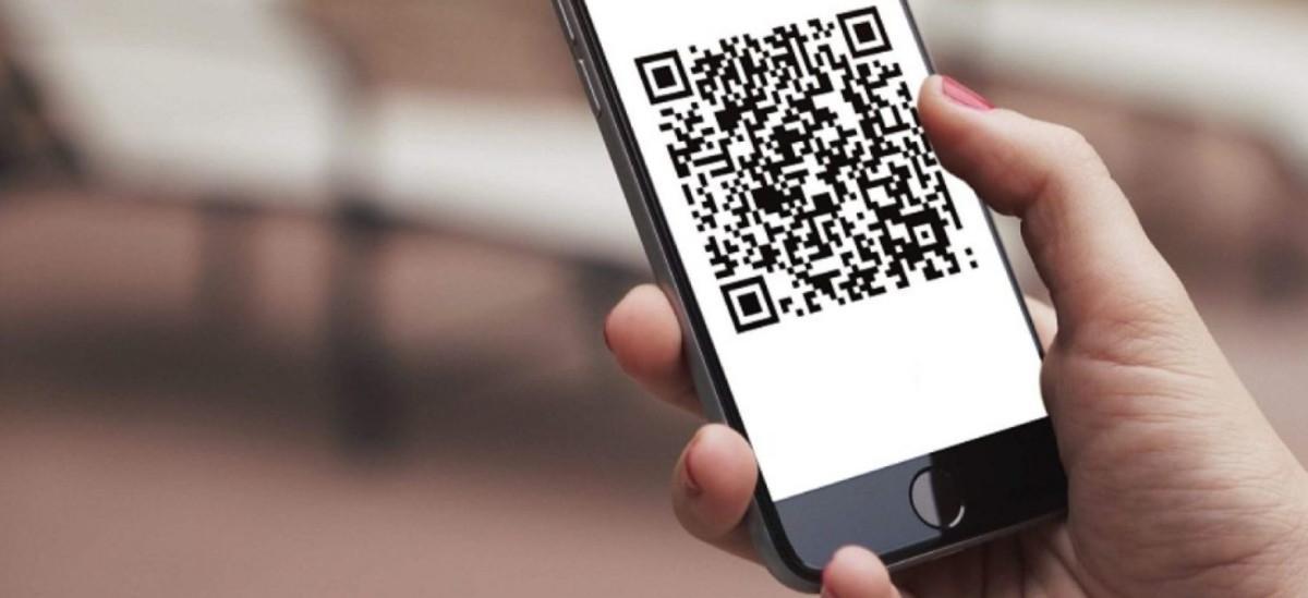 Платить государству теперь можно по QR-коду и электронными деньгами