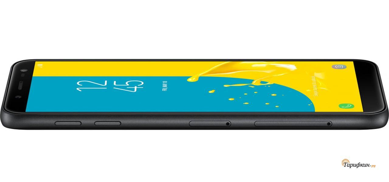 Билайн дарит по акции Samsung Galaxy J6
