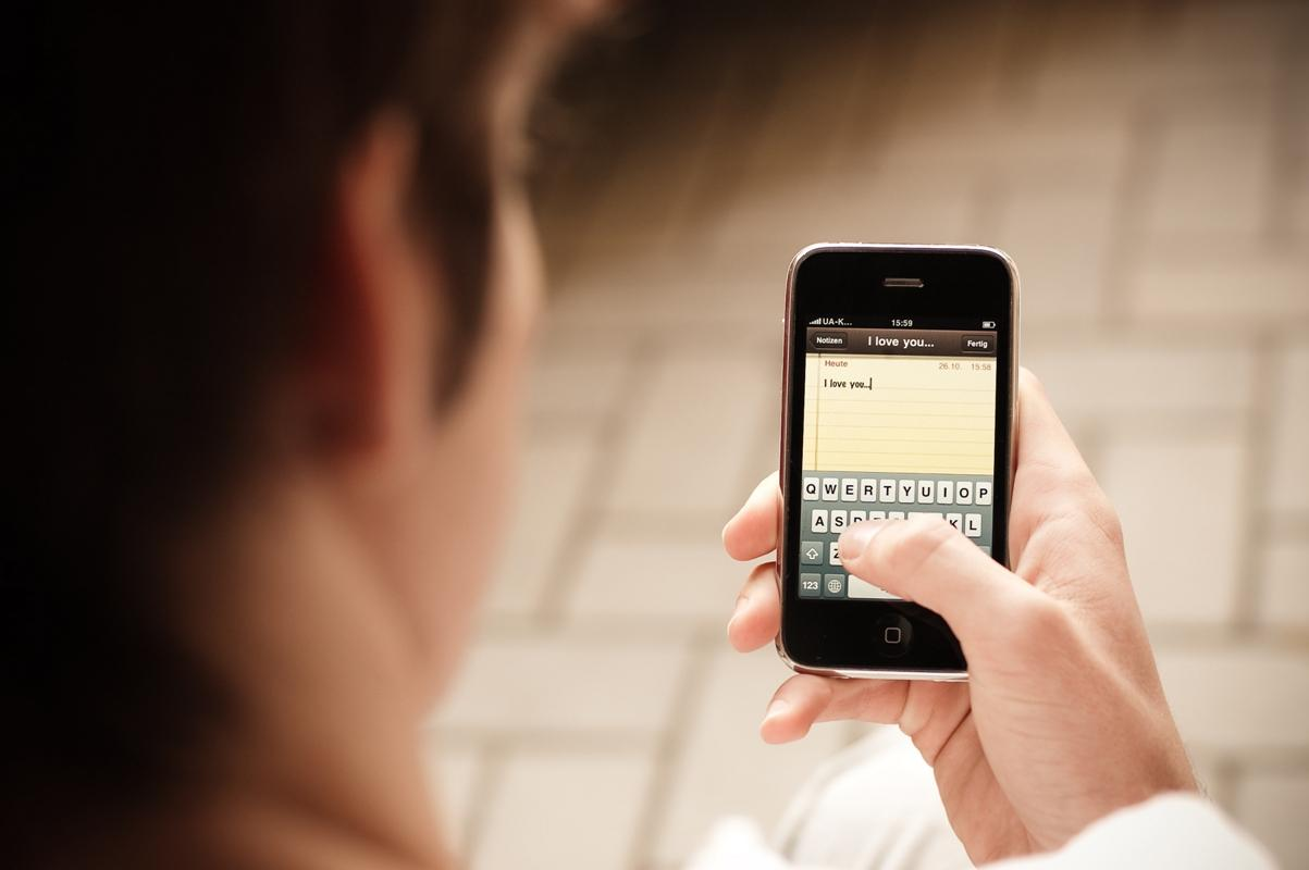 Как прочитать сообщения на другом телефоне