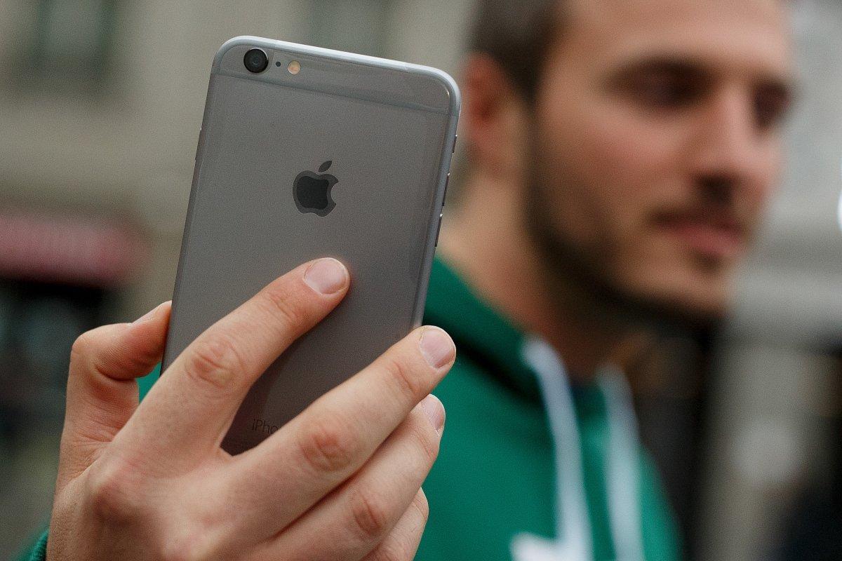 Код-пароль ограничений iPhone — где найти