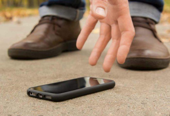 Что делать, если нашел телефон на улице