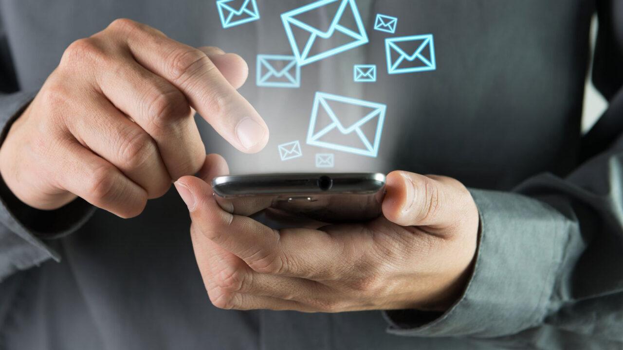 Как заблокировать СМС без номера телефона