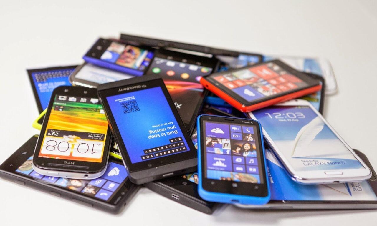 Самый худший телефон в мире