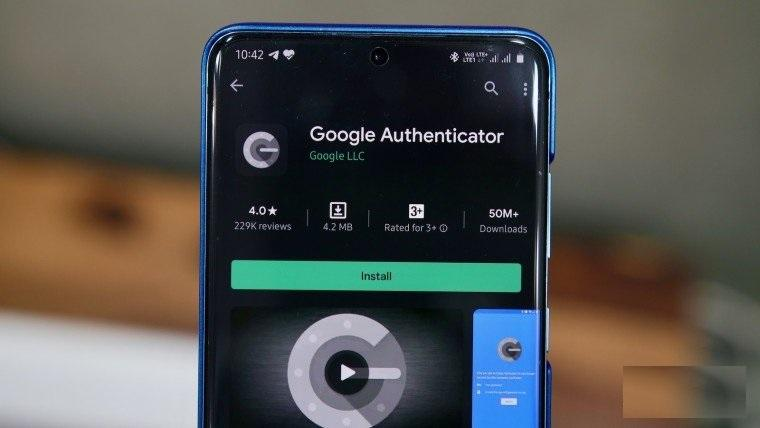Как перенести Google authenticator на другой телефон