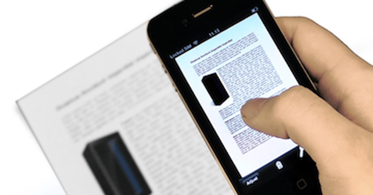 Как создать текстовый документ на Андроиде