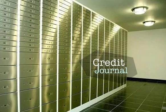 Как выглядит банковская ячейка и её преимущества