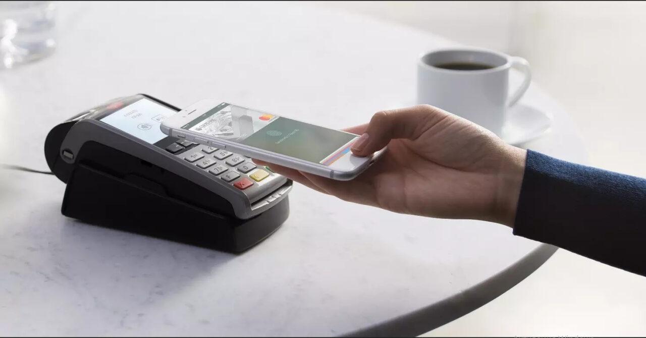 Как оплачивать телефоном Андроид вместо карты