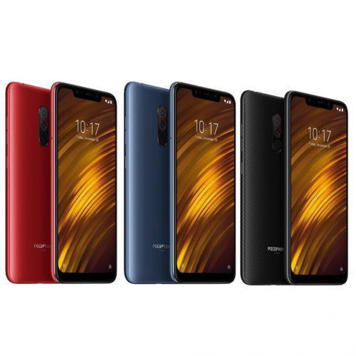 Рейтинг китайских телефонов