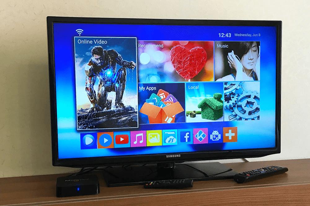 8 лучших ТВ-приставок на Андроид на сегодня
