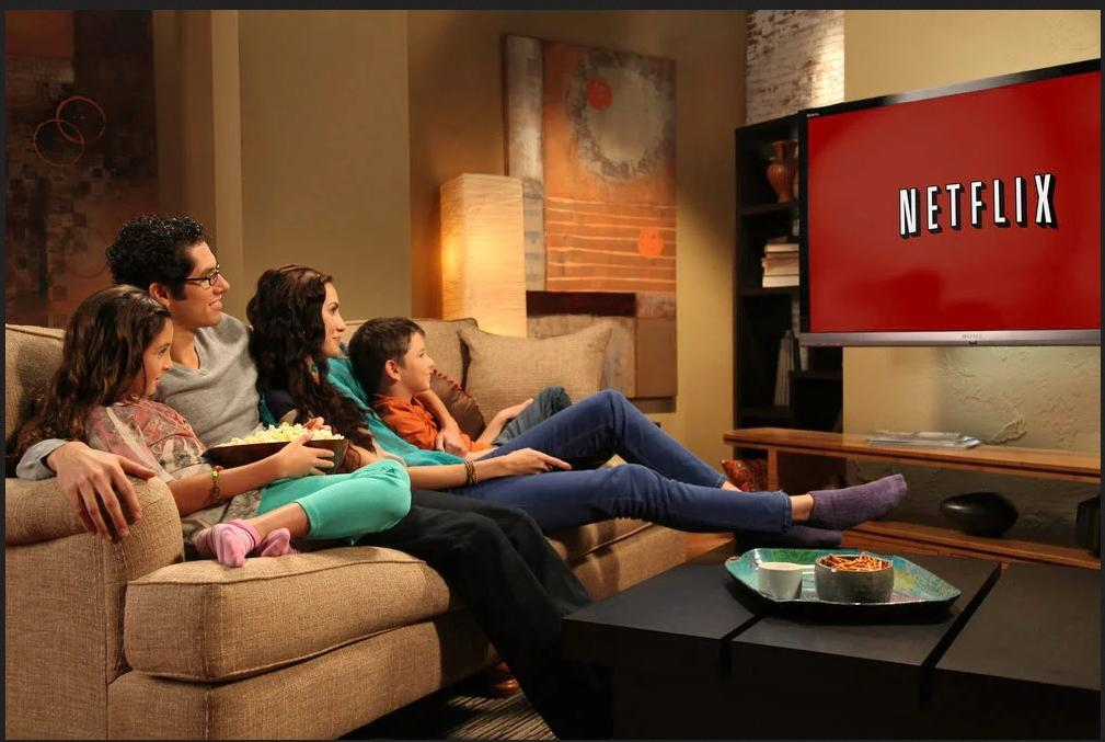 ТОП 30 сериалов Netflix, которые стоит посмотреть