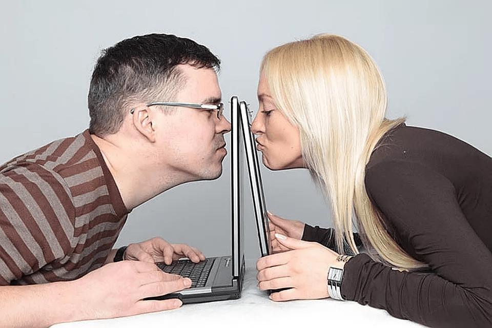 Топ приложений для знакомств