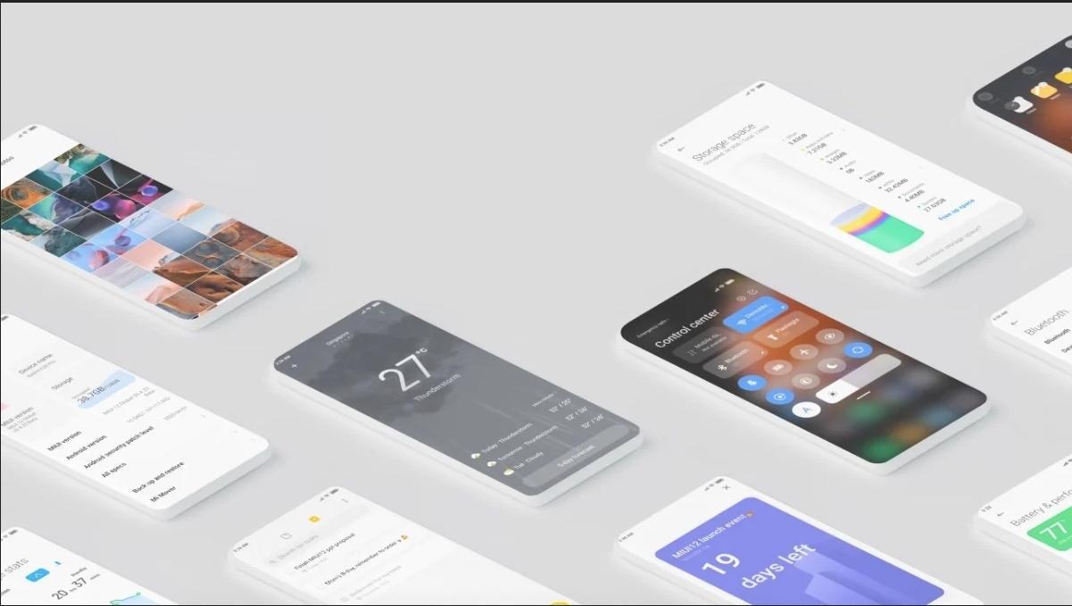 Xiaomi готовит MIUI 13 — что будет нового, и какие смартфоны получат прошивку