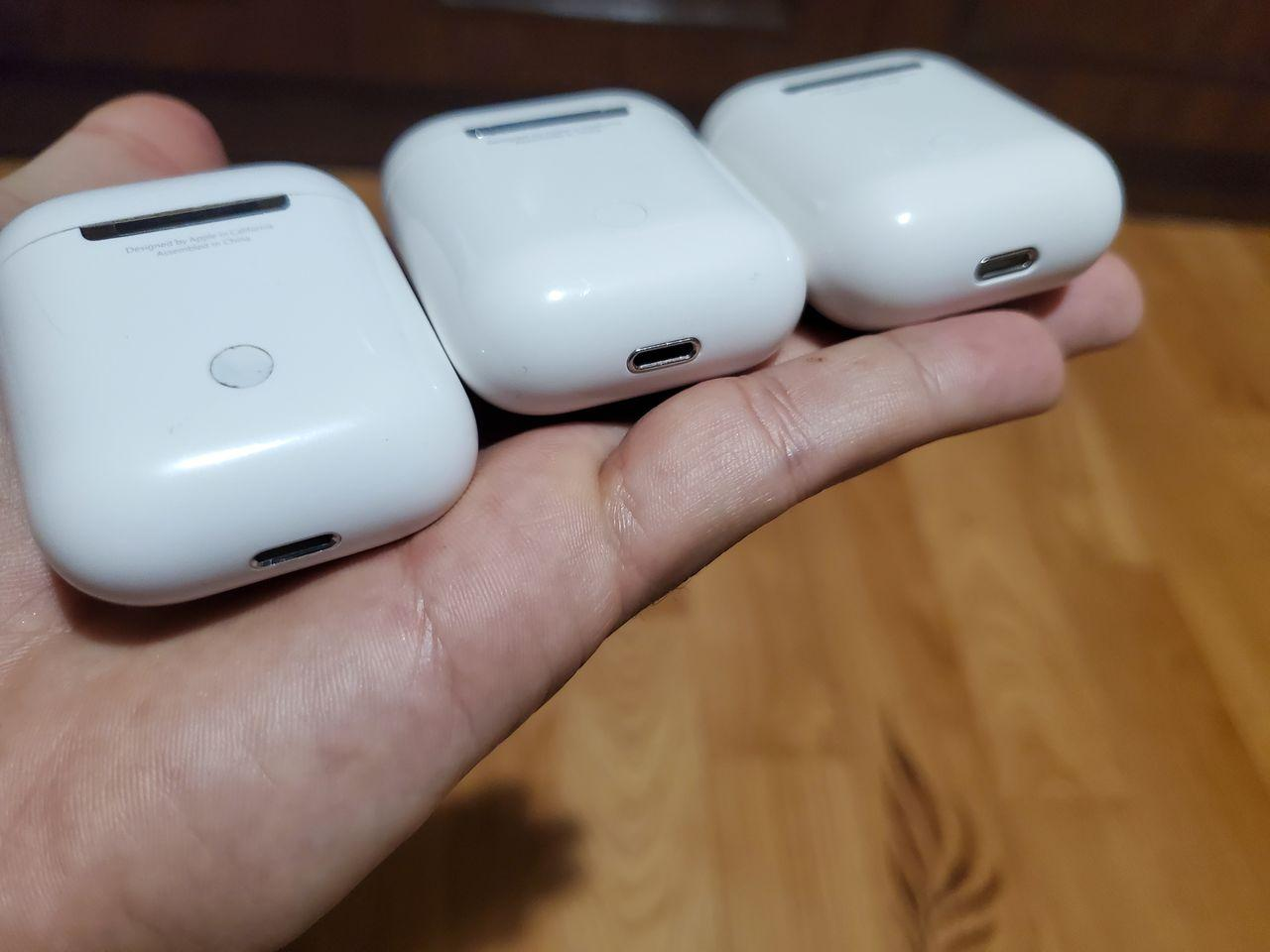 Как подключить две пары AirPods к одному iPhone