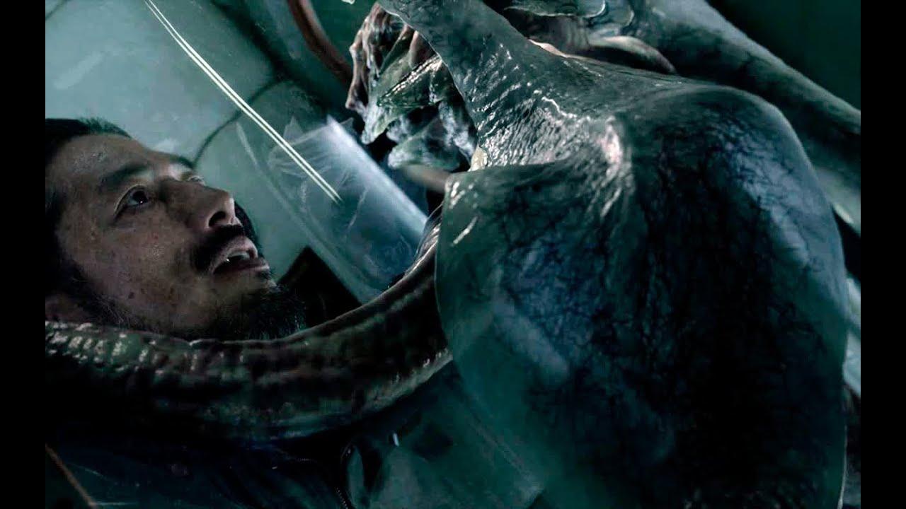 ТОП 30 фильмов про чудовищ, которые стоит посмотреть