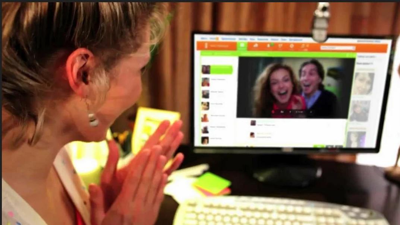 Как в Одноклассниках транслировать видеозвонки в прямом эфире