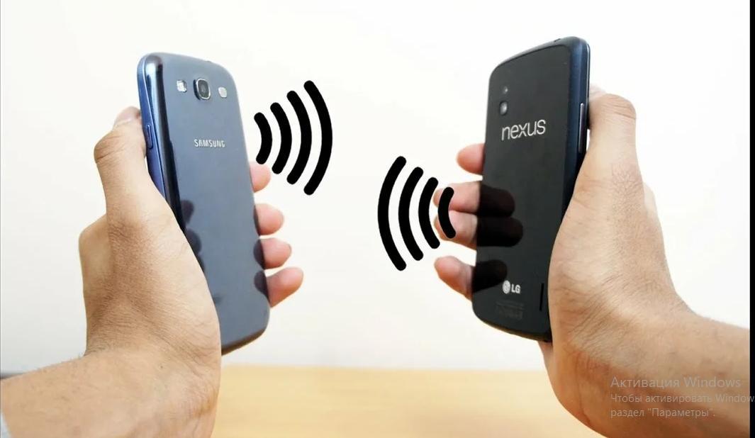 Нет NFC в телефоне — что делать