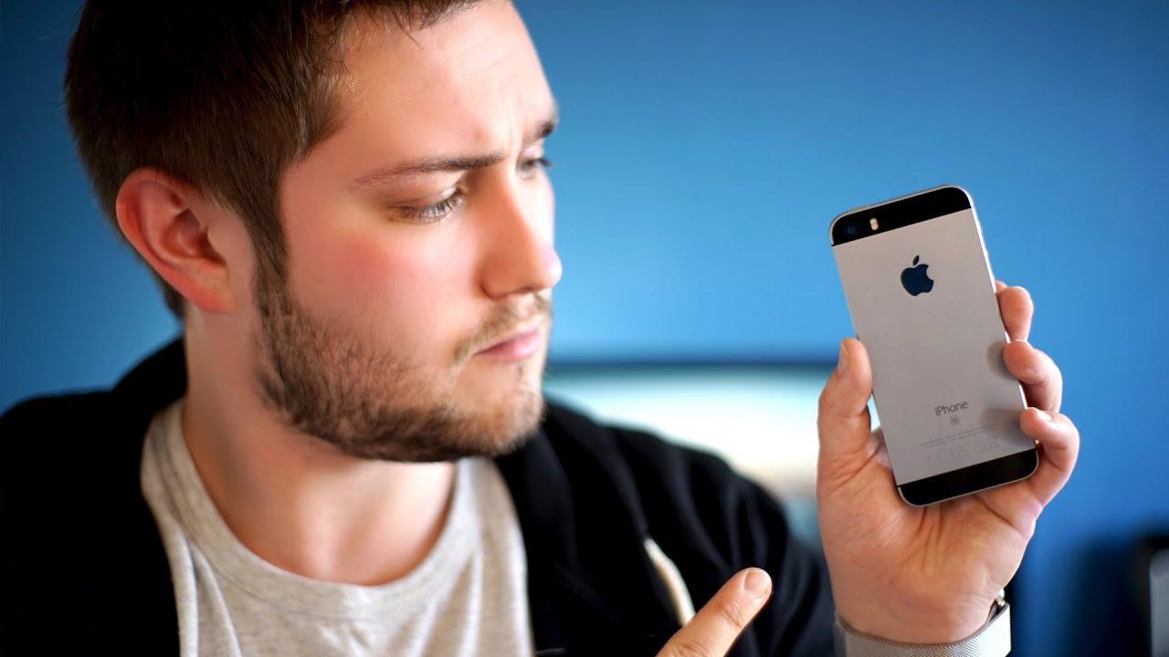Ошибка 1667 при обновлении iPhone