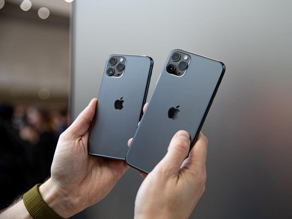 Айфон 11 — какой лучше