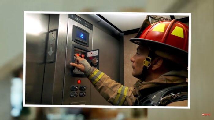Лифт секреты