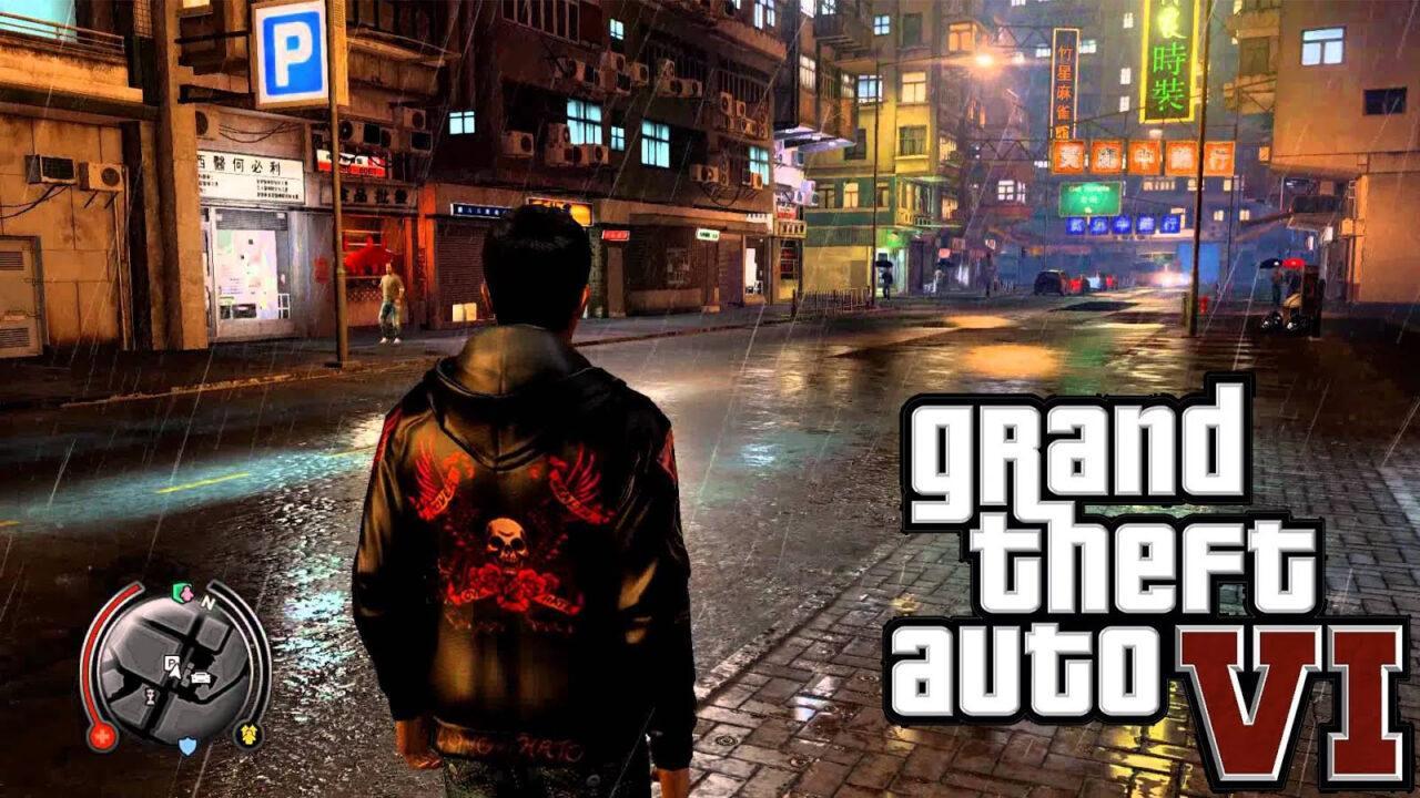 GTA 6 — дата выхода
