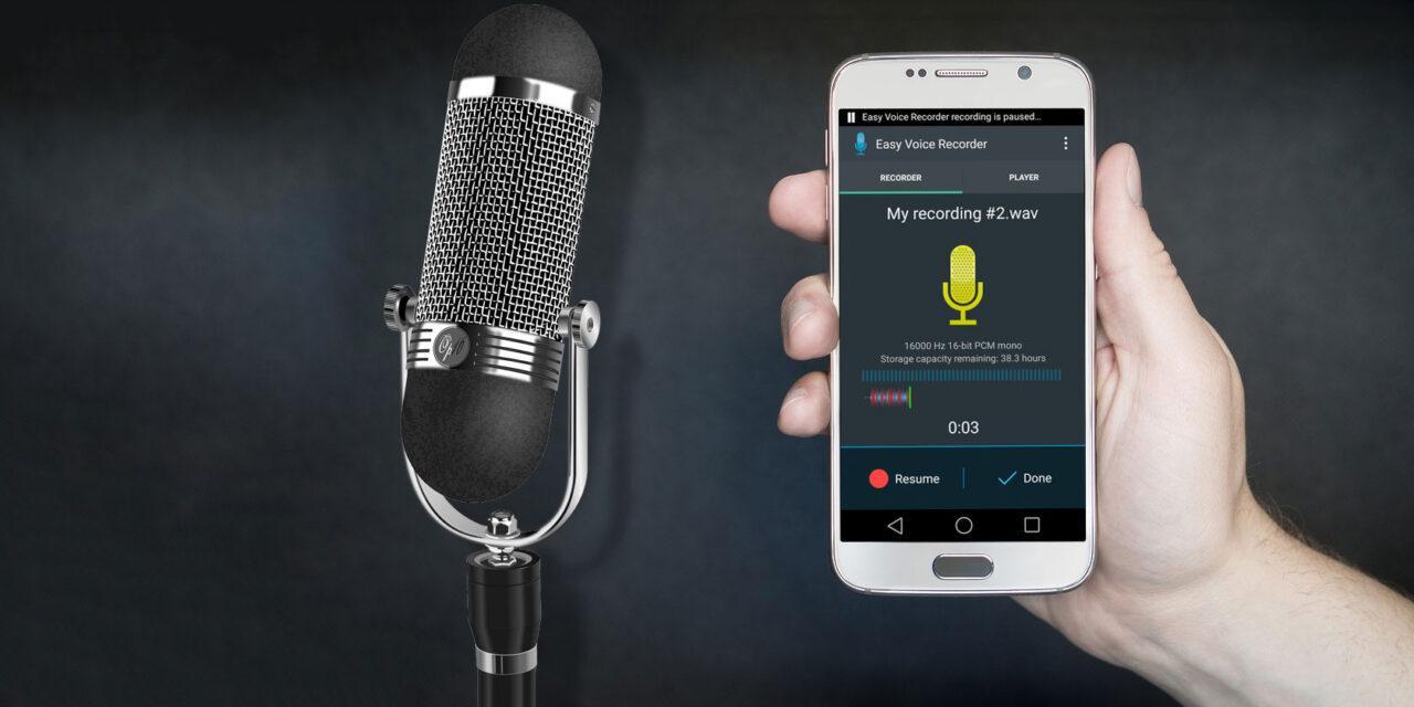 Как увеличить чувствительность микрофона на Андроиде