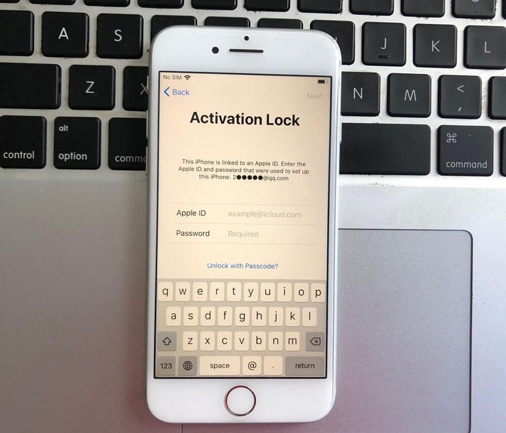 Сброс пароля на Iforgot apple.com — что делать