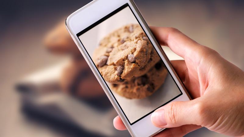 Как включить куки на Айфоне