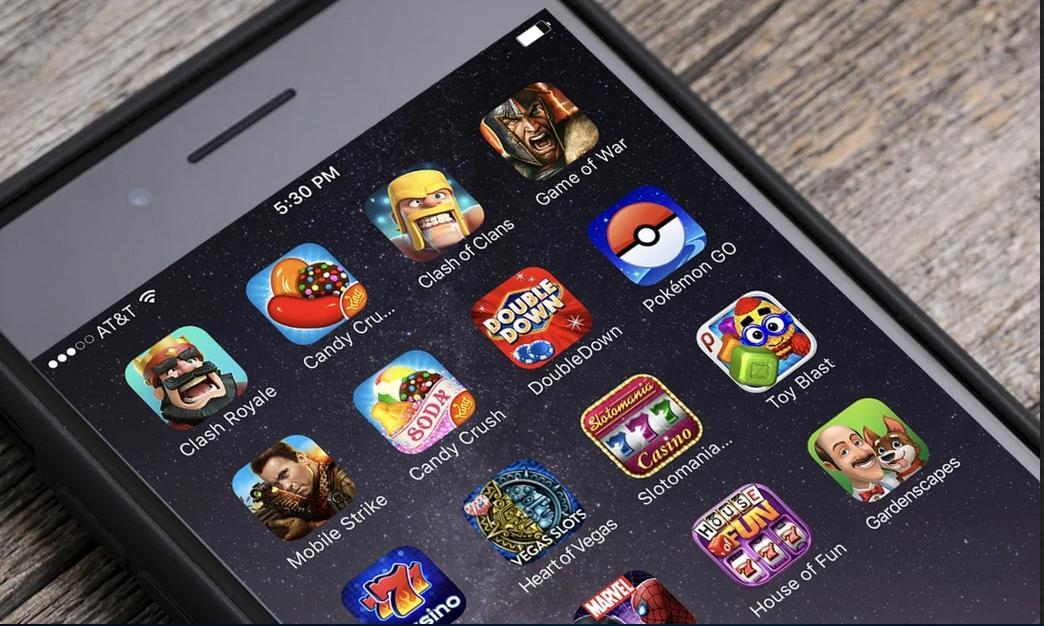 Как взломать онлайн-игру на Андроид