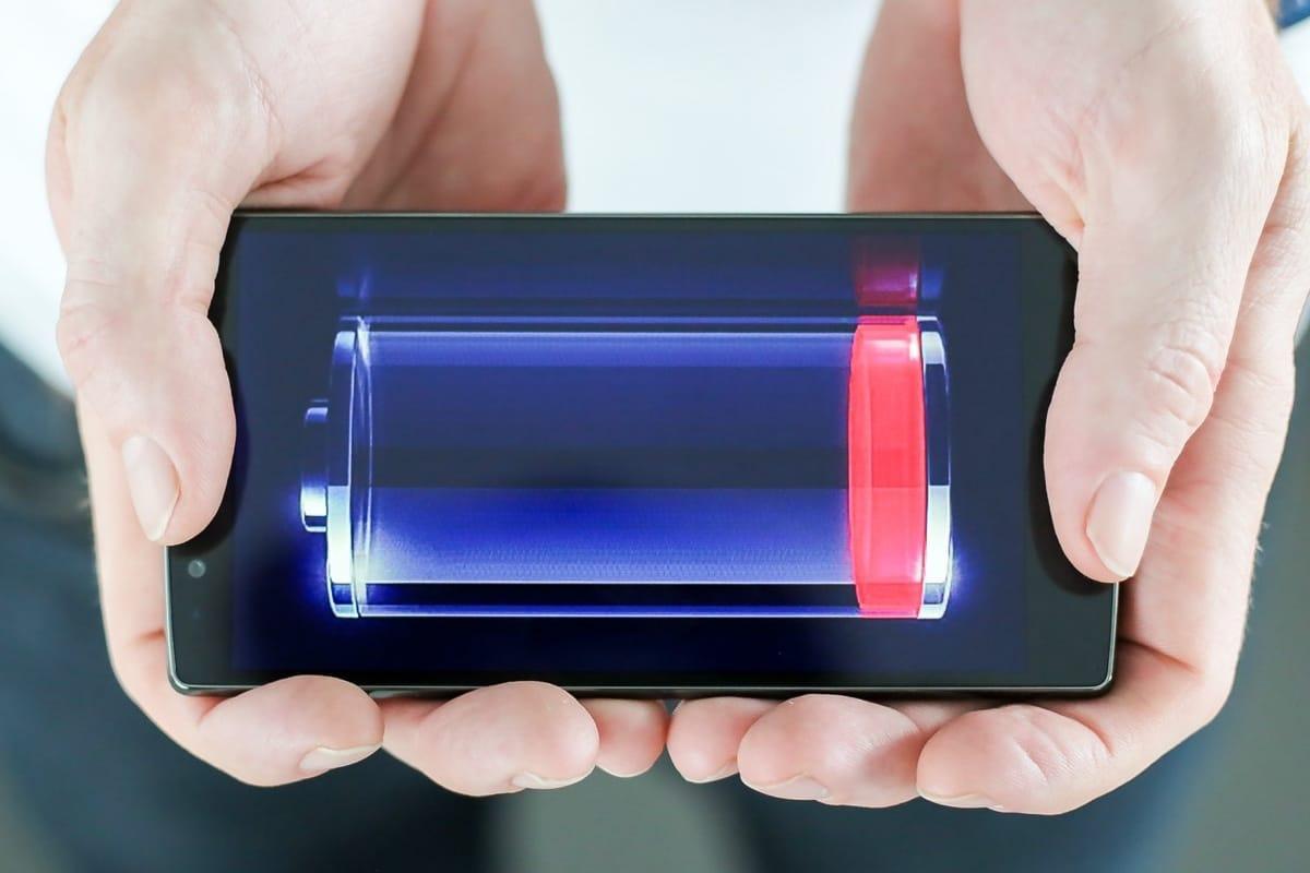 Что делать, если службы Google разряжают батарею