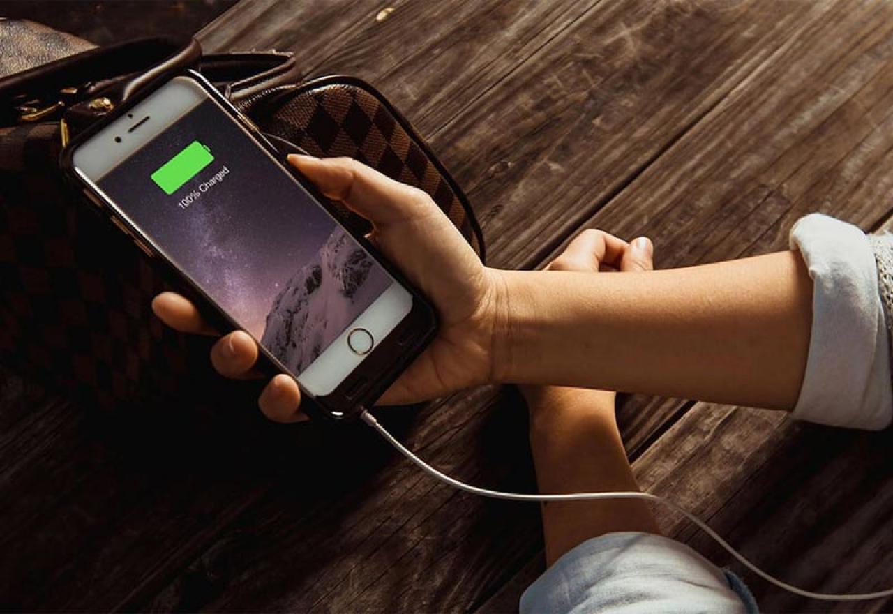 Как сделать так, чтобы телефон заряжался быстрее