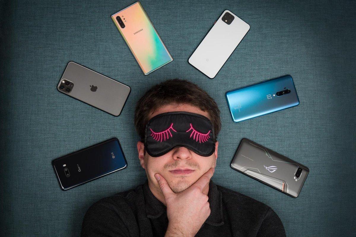 Как убрать спящий режим на телефоне