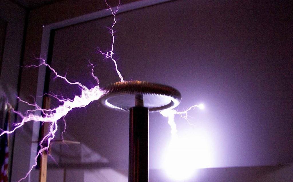Когда станет возможна беспроводная передача электричества