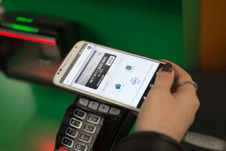 Как пользоваться НФС в телефоне