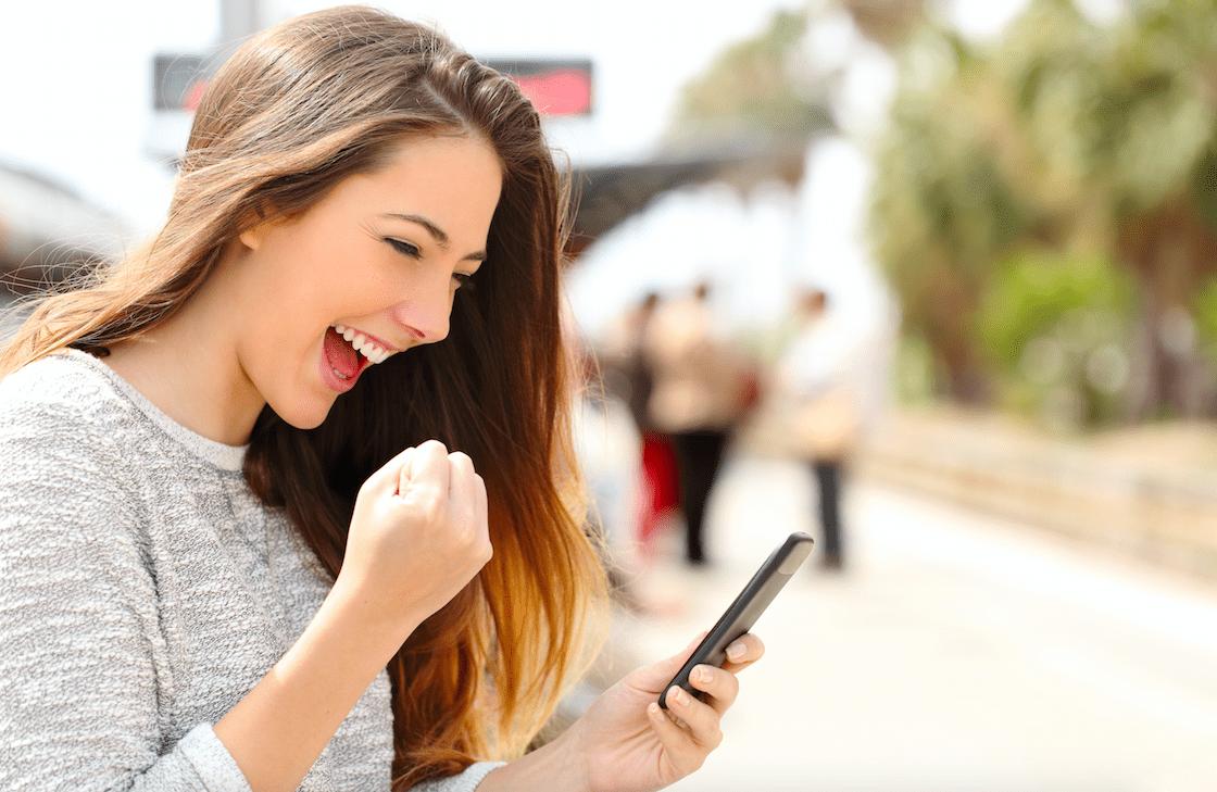 Акции МегаФона на смартфоны 2020