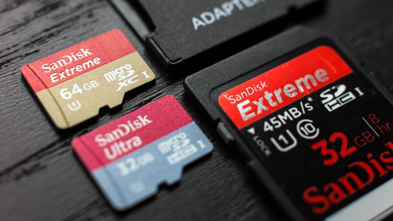 Как отключить внутреннюю карту памяти на телефоне