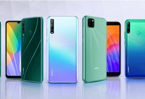 Huawei с хорошей со скидкой - как купить по акции у Теле2