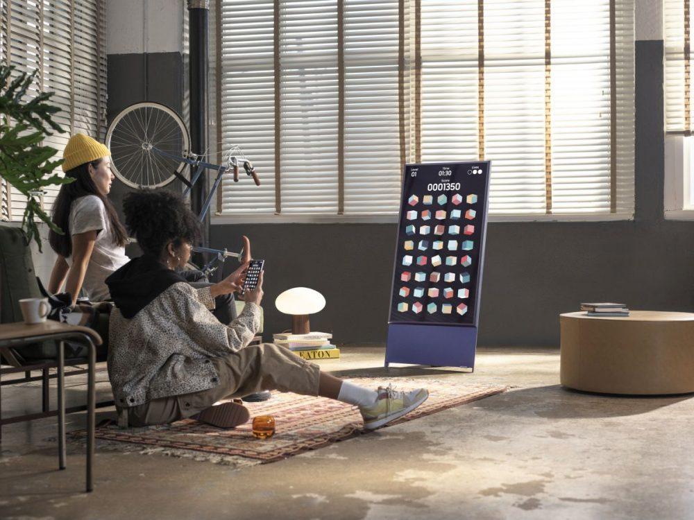 Самсунг привез в Россию телевизоры-смартфоны для нового поколения пользователей ТВ – дорого, но круто