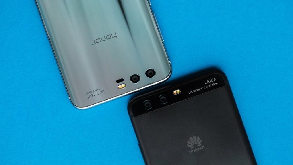 Huawei и Honor получат все функции Android 11