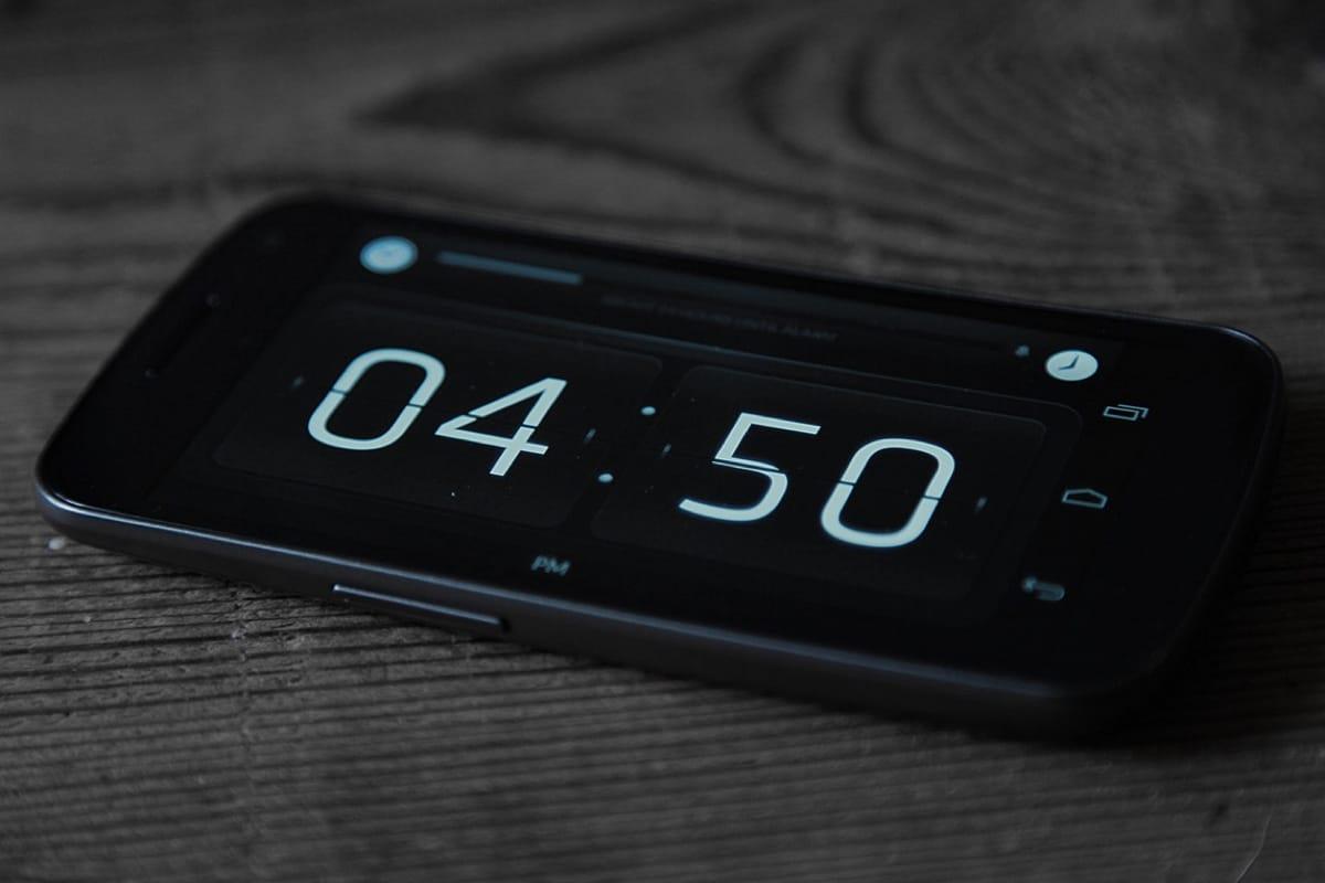 Как посмотреть экранное время на Андроиде