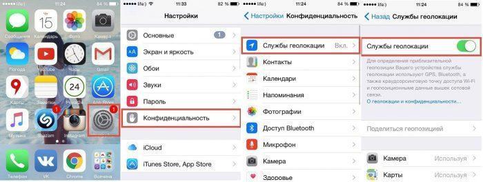 Как пользоваться iPhone