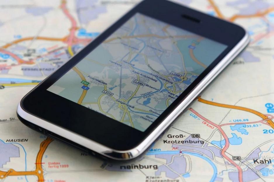 Как поменять местоположение на телефоне
