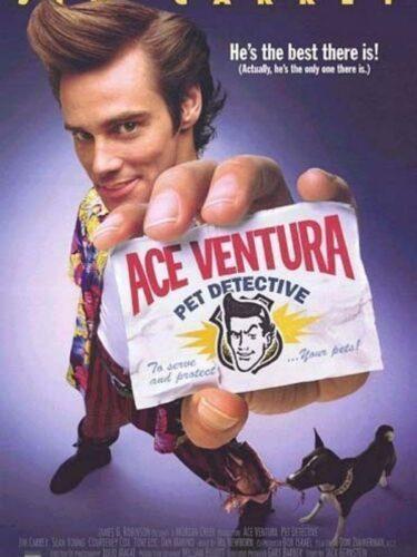 Ace Ventura: Detectivul lu' peste - Kanal D Romania
