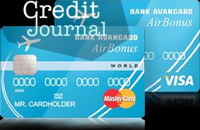 AirBonus Premium, AirBonus,Mastercard World Railbonus