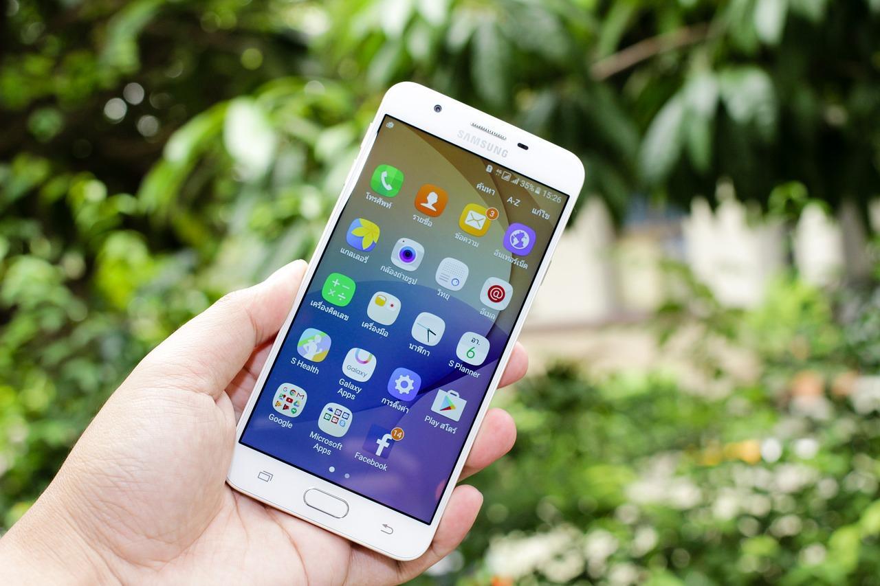 Где буфер обмена на Андроиде Самсунг