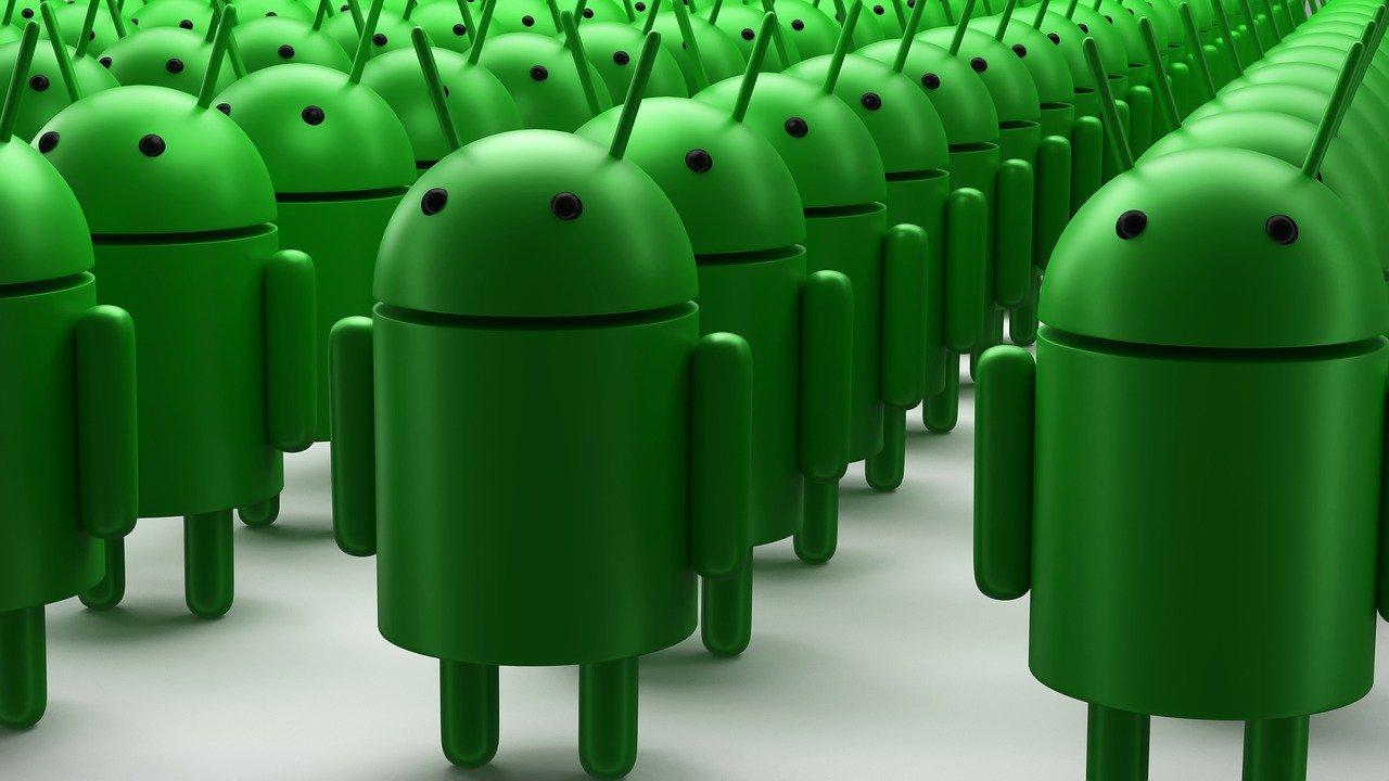 Как переустановить Андроид на смартфоне