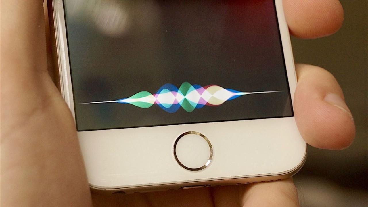 Как разблокировать Айфон с помощью Сири