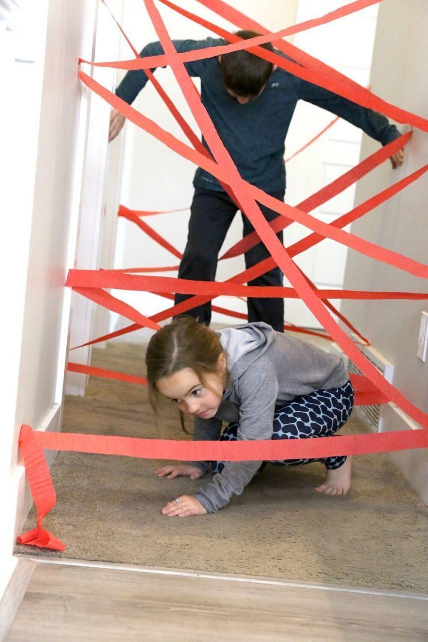 Чем занять детей на карантине