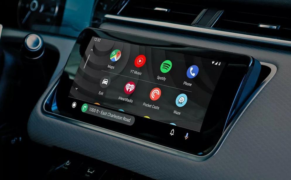 Как настроить Андроид авто