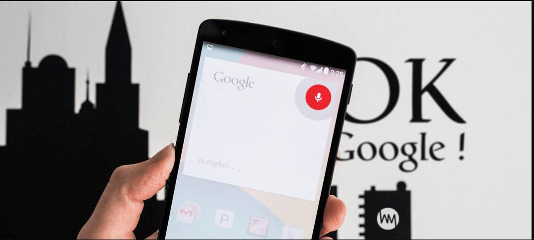 Как убрать голосовой ввод на Андроид